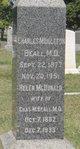 Dr Charles Middleton Beall