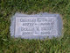 """Dollie Violet """"Mockie"""" <I>Perkins</I> Bray Packard"""