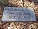 William H. Terrell