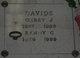 "Randall Corey ""Randy"" Davids"