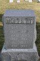 Martha M. <I>Yocum</I> Moffett
