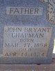 John Bryant Chapman