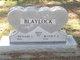 Beverly J Blaylock