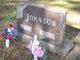 Harry Arthur Johnson