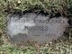 Profile photo:  Marguerite <I>McCormick</I> Hughes
