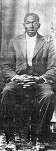 Profile photo:  James Beard, Sr