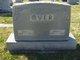 """Mary Elizabeth """"Liz"""" <I>Ellis</I> Myer"""