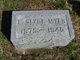 Edward Clyde Myer