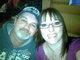Darrell and Melanie