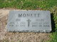 Profile photo:  Mary <I>Bolden</I> Monett