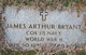 James Arthur Bryant