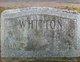 Profile photo:  Alton Whitton