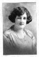 Mabel Luella <I>Carpenter</I> Ishmael