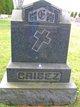 Mary Celestine <I>Gerardet</I> Grisez