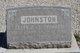 Thomas Henry Johnston