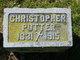 Christopher Potter