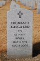 Truman Terrance Aalgaard