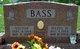 Hazel <I>Durham</I> Bass