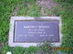 Rev Marlin Lee Bosley