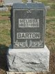 Profile photo:  Melissa <I>Long</I> Barton