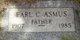 Earl Charles Asmus