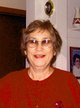 "Betty L. ""Elizabeth"" <I>James</I> Twiss"
