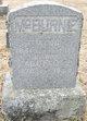 Profile photo:  Ada Josephine <I>Fales</I> McBurnie