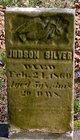 Profile photo:  Judson Silver