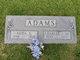 "Profile photo:  Adaline E. ""Adda"" <I>Denoon</I> Adams"
