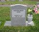 Bartholomew Stone, Sr