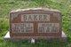 Profile photo:  Bessie Jane <I>Watson</I> Baker