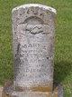 Mary Elizabeth <I>Adams</I> Ketchum