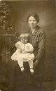 Mabel Effie <I>Adams</I> Condray