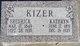 Katherine <I>Leist</I> Kizer
