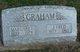 Margaret M. <I>Jacobs</I> Graham