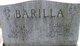 Joseph Barilla