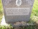 Lucille Cissell