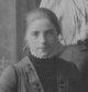 """Profile photo:  Anna """"Antje"""" Stienstra"""