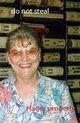 Profile photo:  Janet E. <I>Barker</I> Hager