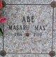 """Sgt Masaru """"Mas"""" Abe"""