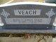 """Pvt Walter Bennett """"Chief"""" Veach"""