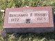 Profile photo:  Benjamin Franklin Hanby