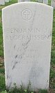 Profile photo: Sgt Benjamin Joseph Algermissen