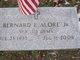 Bernard Edison Alore, Jr