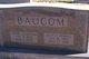 Lessie J <I>Simpson</I> Baucom