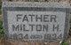Milton H. Clements