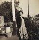 Gladys Winifred <I>Jennette</I> Scarborough
