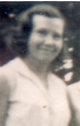 """Sybil Marie """"Marie"""" <I>Carmack</I> Kimbel"""