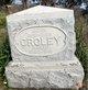 Sarah Elizabeth <I>Cook Tillett</I> Croley Palmer