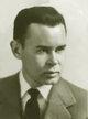 LTC Calvin Edward Hones